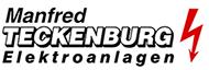 Teckenburg Logo